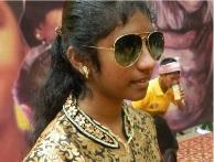 ChildrensParliament - Erste indische Kinder-Premierministerin mit soziokratischer Wahl gewählt