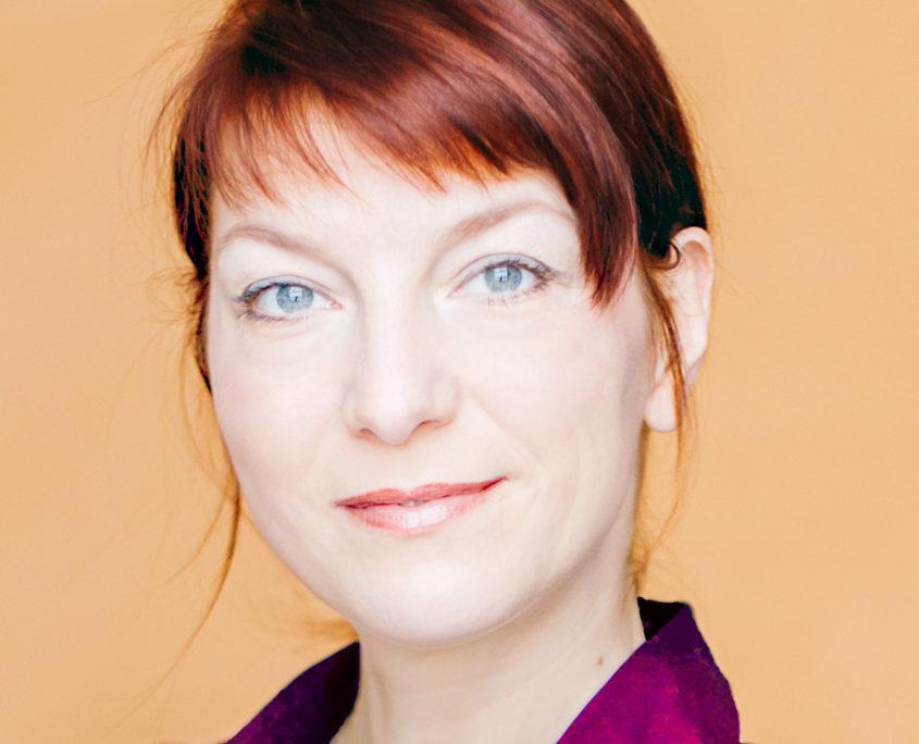 Luise Ogrisek
