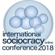 International Sociocracy Online Conference 2018