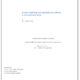 Diplomarbeit - Kann Soziokratie die Resilienz im Unternehmen verbessern?