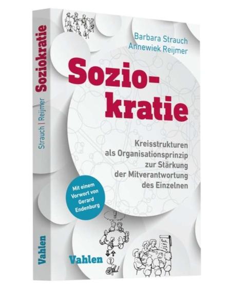 Soziokratie - Das Buch (NEU)