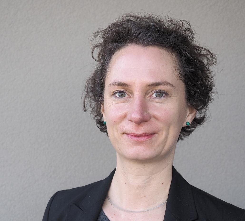 Nina Gellersen