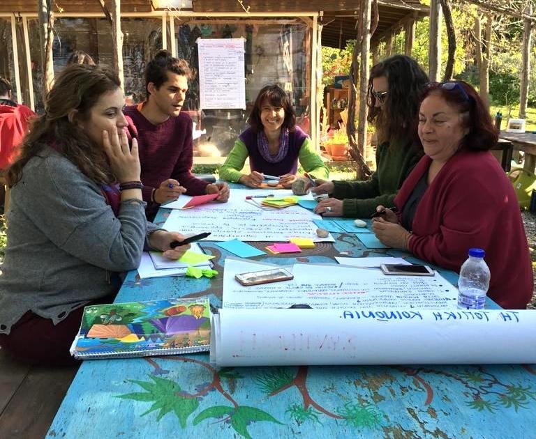 GL-Ausbildung in Griechenland läuft