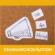 Stellenausschreibung - Seminarorganisation