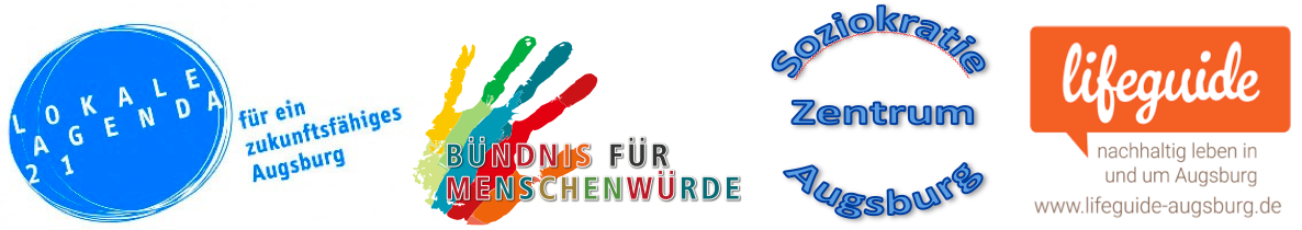 film logos - Film & Gespräch - Power To The Children