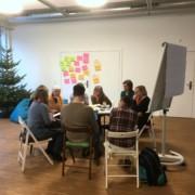 Forschungstag - soziokratische Elemente in linearen Organisationen