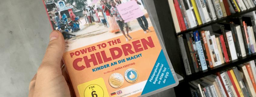 "powertothechildren 1 845x321 - Film ""POWER TO THE CHILDREN"", 27. Januar,  Wien"