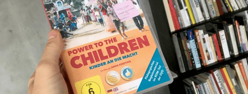 powertothechildren 845x321 - Filmtipp - Power to the Children